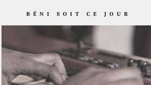 Pochette - Bénis soit séjour - Olivier